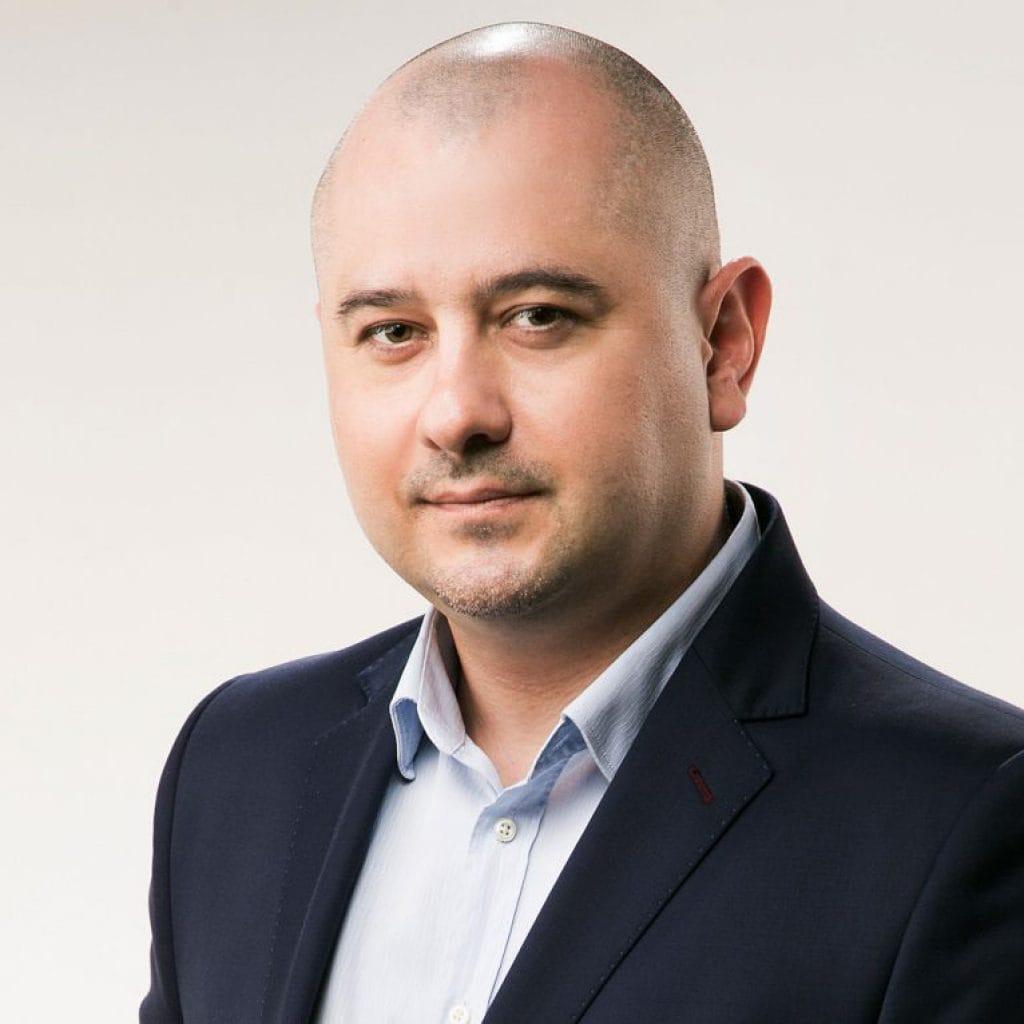 Marcin Lebiecki Asseco Cloud
